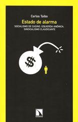 Estado de alarma - Carlos Taibo