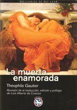 La muerta enamorada - Théophile Gautier