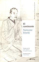 El caminante - Natsume Sōseki