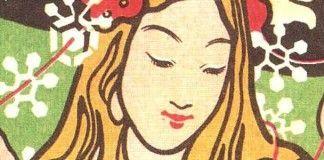 La bailarina - Ōgai Mori