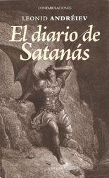 El diario de Satanás - Leonid Andréiev