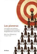Las pioneras - Rita Levi-Montalcini