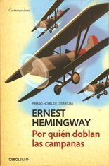 Por quién doblan las campanas - Ernest Hemingway