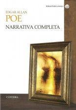 Narrativa completa - Edgar Allan Poe