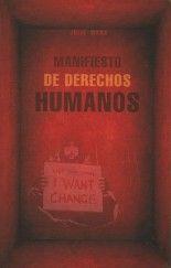 Manifiesto de derechos humanos - Julie Wark
