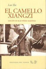 El camello Xiangzi - Lao She