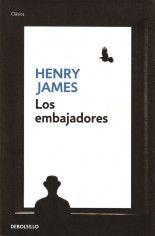 Los embajadores - Henry James