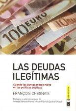 Las deudas ilegítimas - François Chesnais