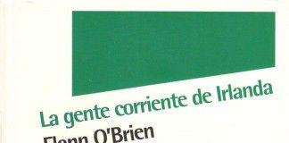 La gente corriente de Irlanda - Flann O'Brien