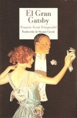 El Gran Gatsby - Francis Scott Fitzgerald