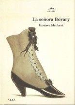 La señora Bovary - Gustave Flaubert
