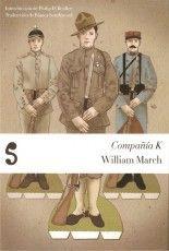 Compañía K - William March