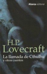 El Morador De Las Tinieblas H.p.lovecraft Pdf