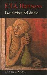 Los elixires del diablo - E.T.A. Hoffmann