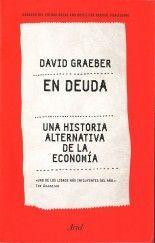 En deuda - David Graeber