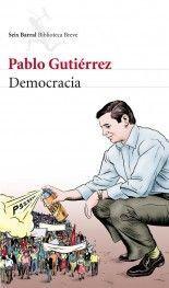 Democracia - Pablo Gutiérrez