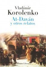 At-Daván y otros relatos - Vladímir Korolenko