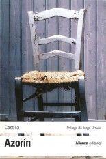 Castilla - Azorín