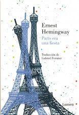 París era una fiesta - Ernest Hemingway