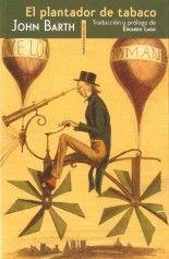 El plantador de tabaco - John Barth