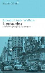 el prestamista 155x248 El prestamista – Edward Lewis Wallant