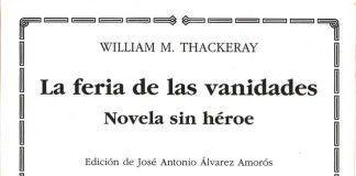 La feria de las vanidades - William M. Thackeray