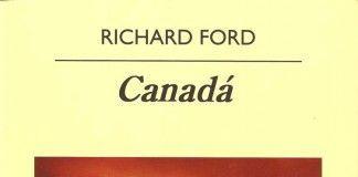 Canadá - Richard Ford