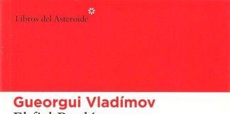 El fiel Ruslán - Gueorgui Vladímov