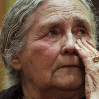 Muere la escritora Doris Lessing