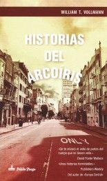 Historias del arcoíris - William T. Vollmann