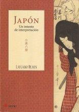 Japón. Un intento de interpretación - Lafcadio Hearn