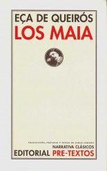 Los Maia - José Maria Eça de Queirós