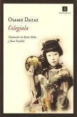 Colegiala - Osamu Dazai
