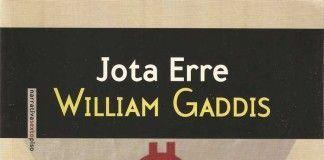 Jota Erre - William Gaddis