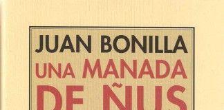 Una manada de ñus - Juan Bonilla