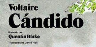 Cándido - Voltaire