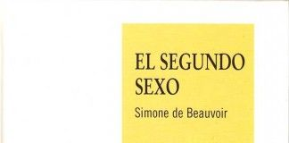 El segundo sexo - Simone de Beauvoir