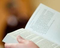 El discreto encanto de la lectura