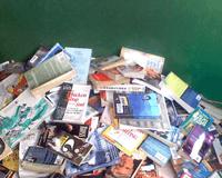 Abandonar lecturas no es malo