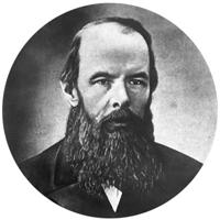 Dostoievski no sólo es genial: también es divertido