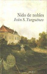 Nido de nobles - Iván S. Turguénev