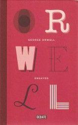 Ensayos - George Orwell