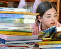 La importancia de las bibliotecas familiares