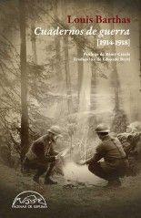 Cuadernos de guerra - Louis Barthas