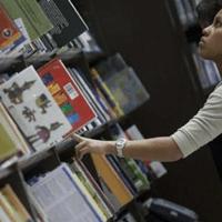 Las bibliotecas, damnificadas por el recorte a las subvenciones de libros