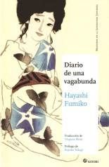 Diario de una vagabunda - Hayashi Fumiko
