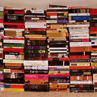 Hablar de literatura en medio del derrumbe