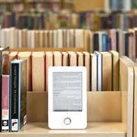 Los ebooks llegan a las bibliotecas públicas