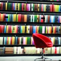 La biblioteca como salvavidas