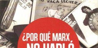 ¿Por qué Marx no habló de copyright? - David García Aristegui